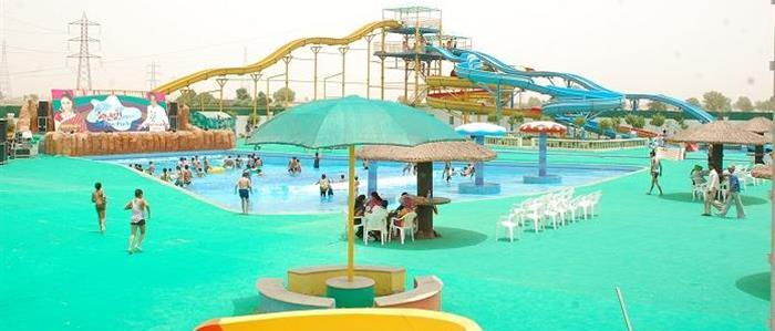 water parks in hisar