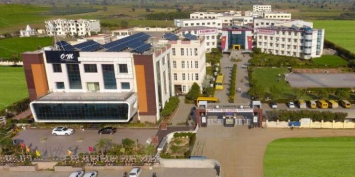Om Sterling University - Best Engineering Colleges in hisar