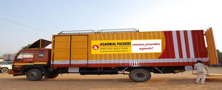 Aggarwal movers packers hisar