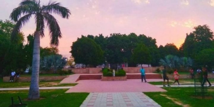 Town Park Hisar Places to visit in Hisar