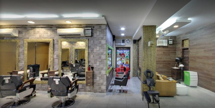 Best Hair Salons in Hisar