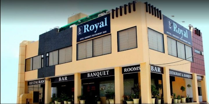 Royal Bar hisar