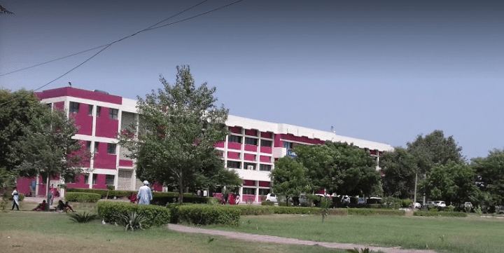 government college girls hisar