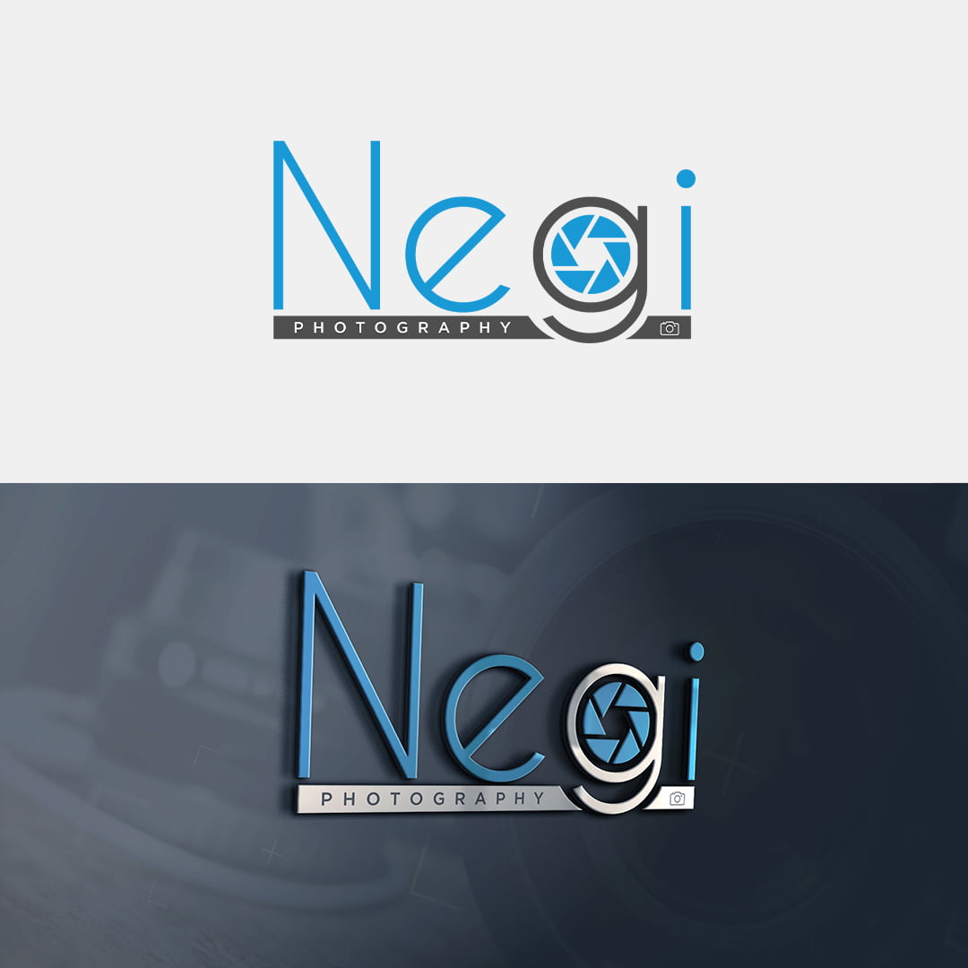 Negi Photography Logo
