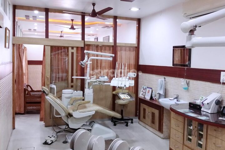 dental clinic in Hisar