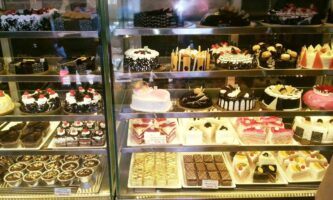 cake shop in hisar
